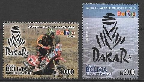 Rallye Dakar findet ab dem 3.1.21 statt Bikes10