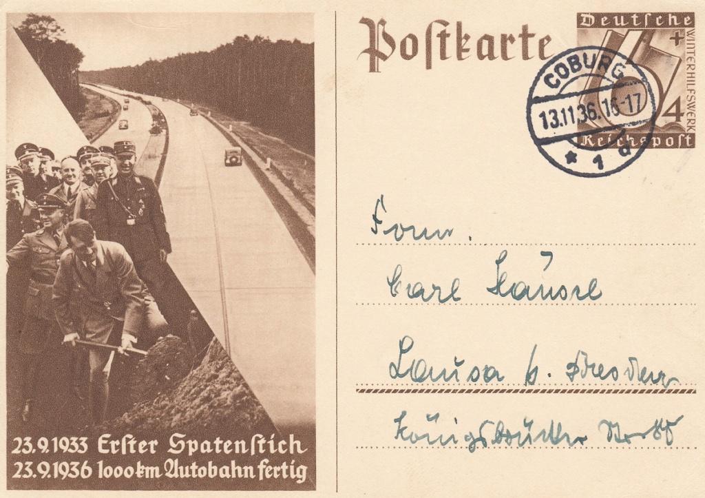 Die Bayerische Ostmark Bo1110