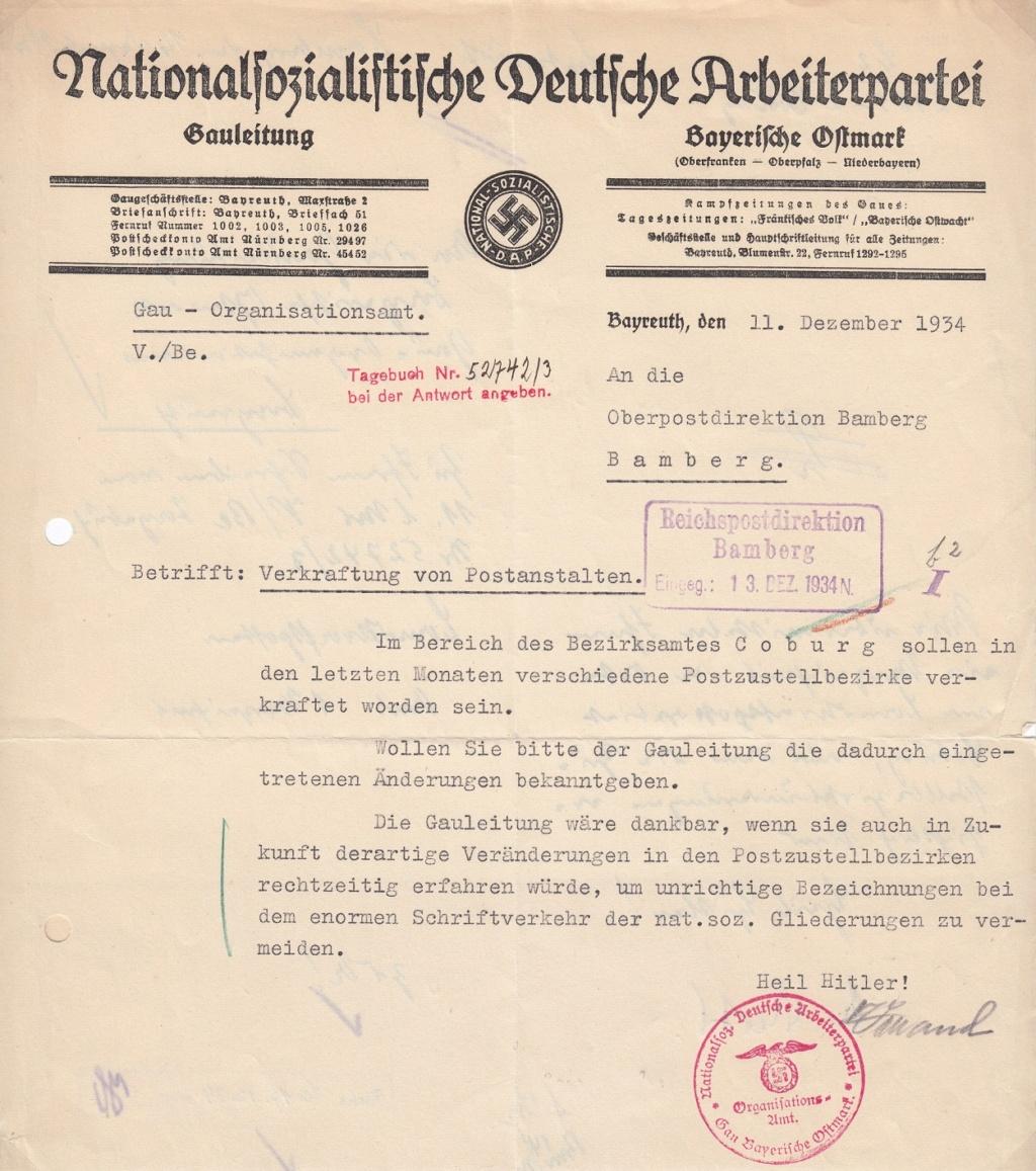 Die Bayerische Ostmark Bo310