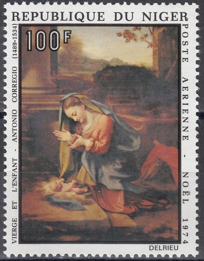 Antonio da Correggio Correg26