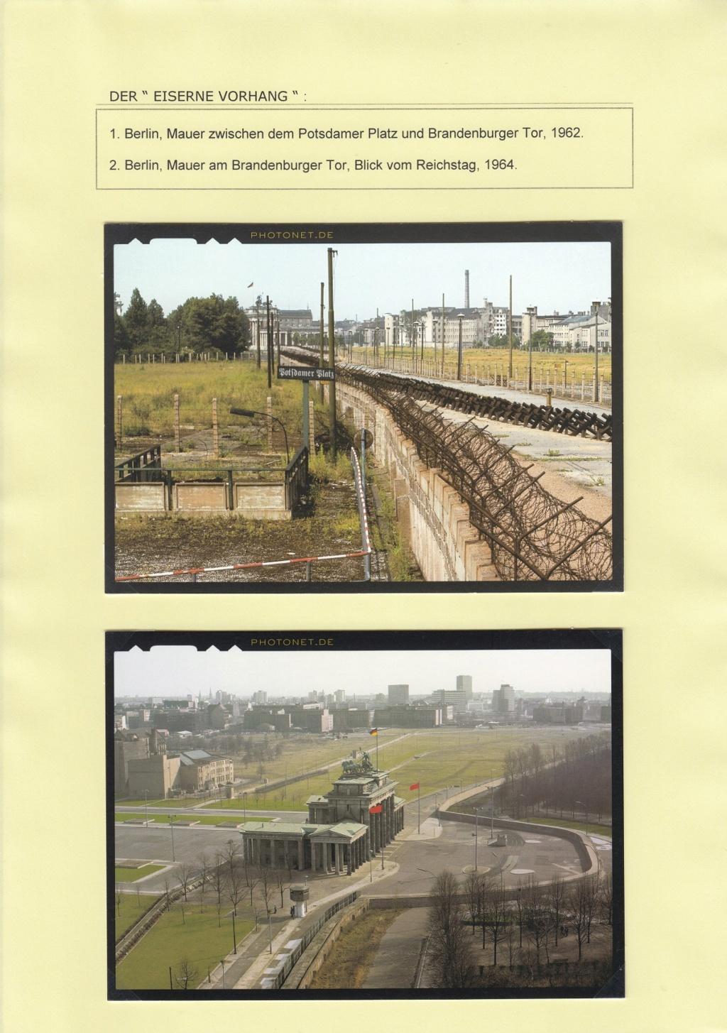 Die Vereinigung von West- und Mitteldeutschland vor 30 Jahren D510