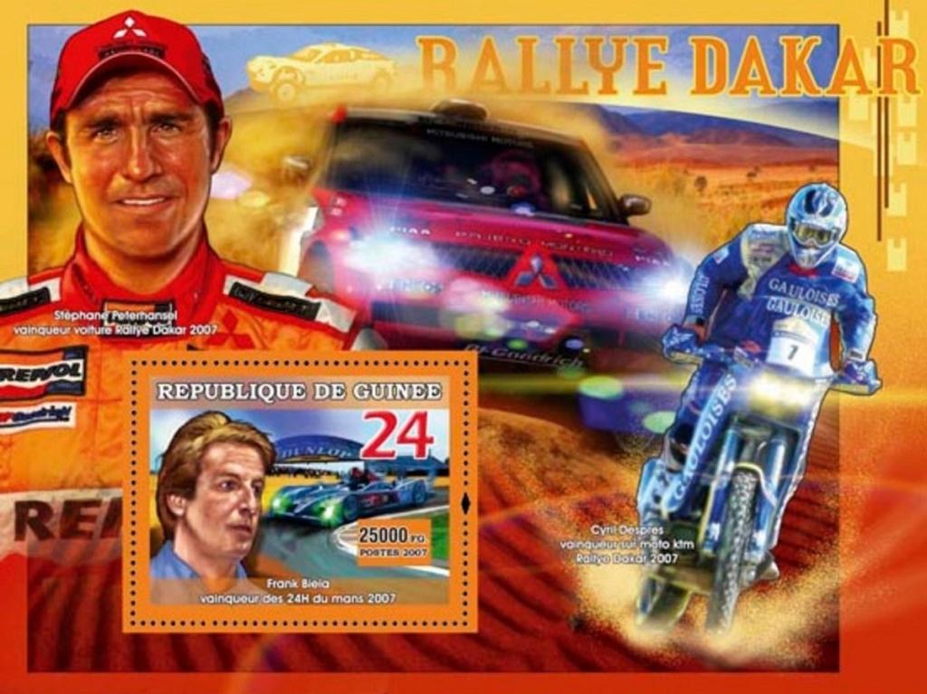Rallye Dakar findet ab dem 3.1.21 statt Dakar111