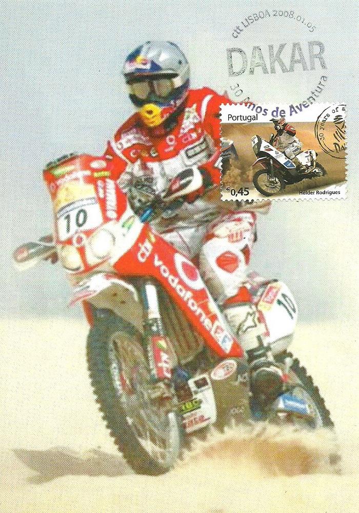 Rallye Dakar findet ab dem 3.1.21 statt Dakar112