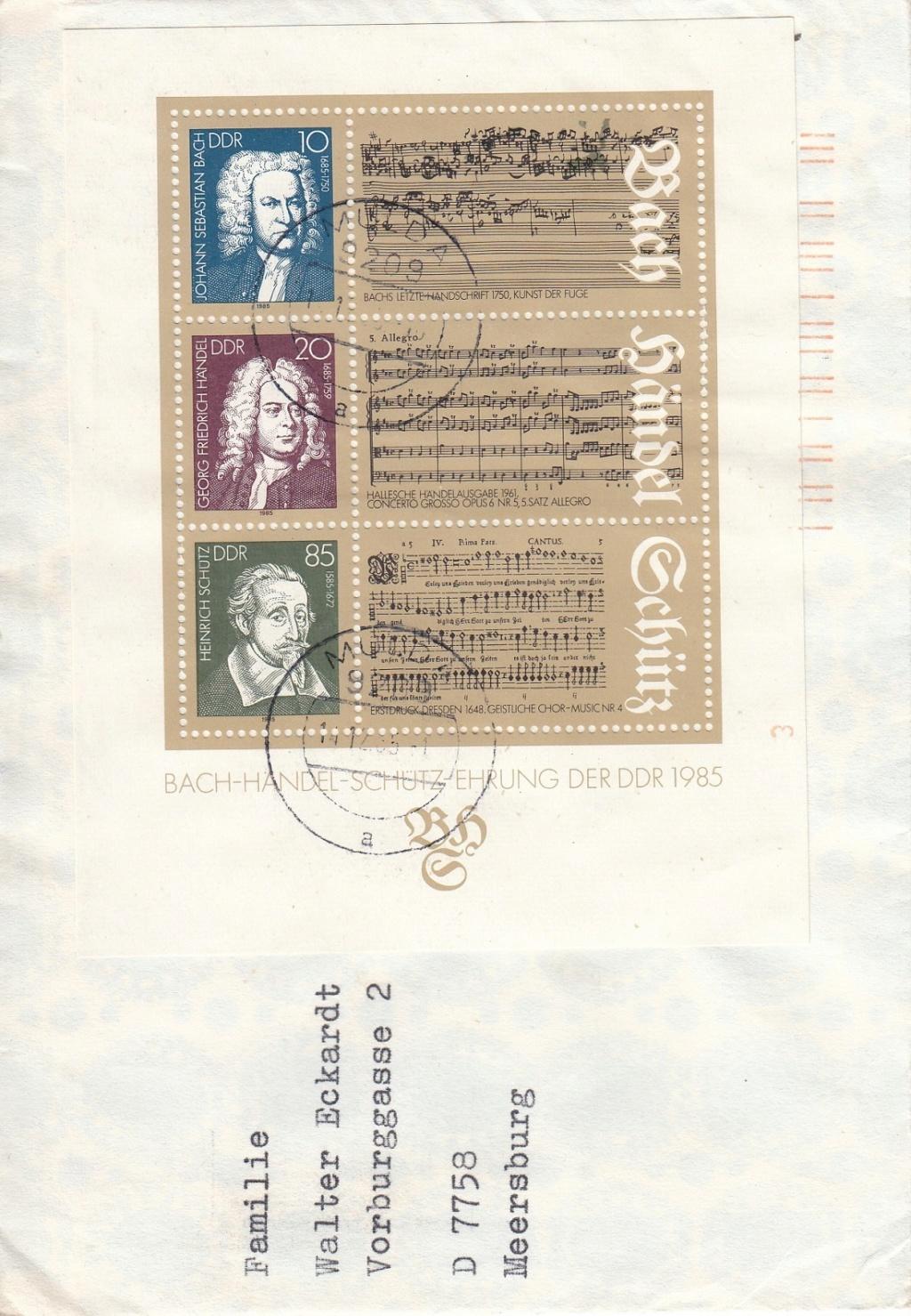 Schöne Briefe und Belege der DDR Ddrc10