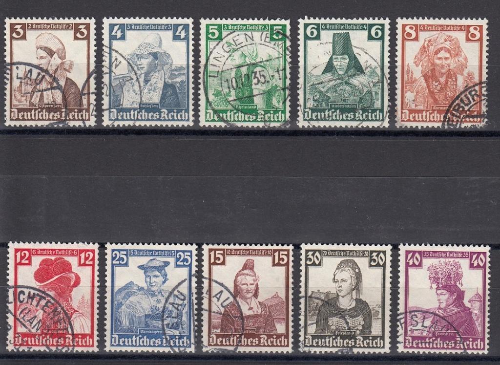 """Deutsches Reich von 1933 bis 1945 """"in einer ausgesuchten Perspektive"""" Dr-1010"""