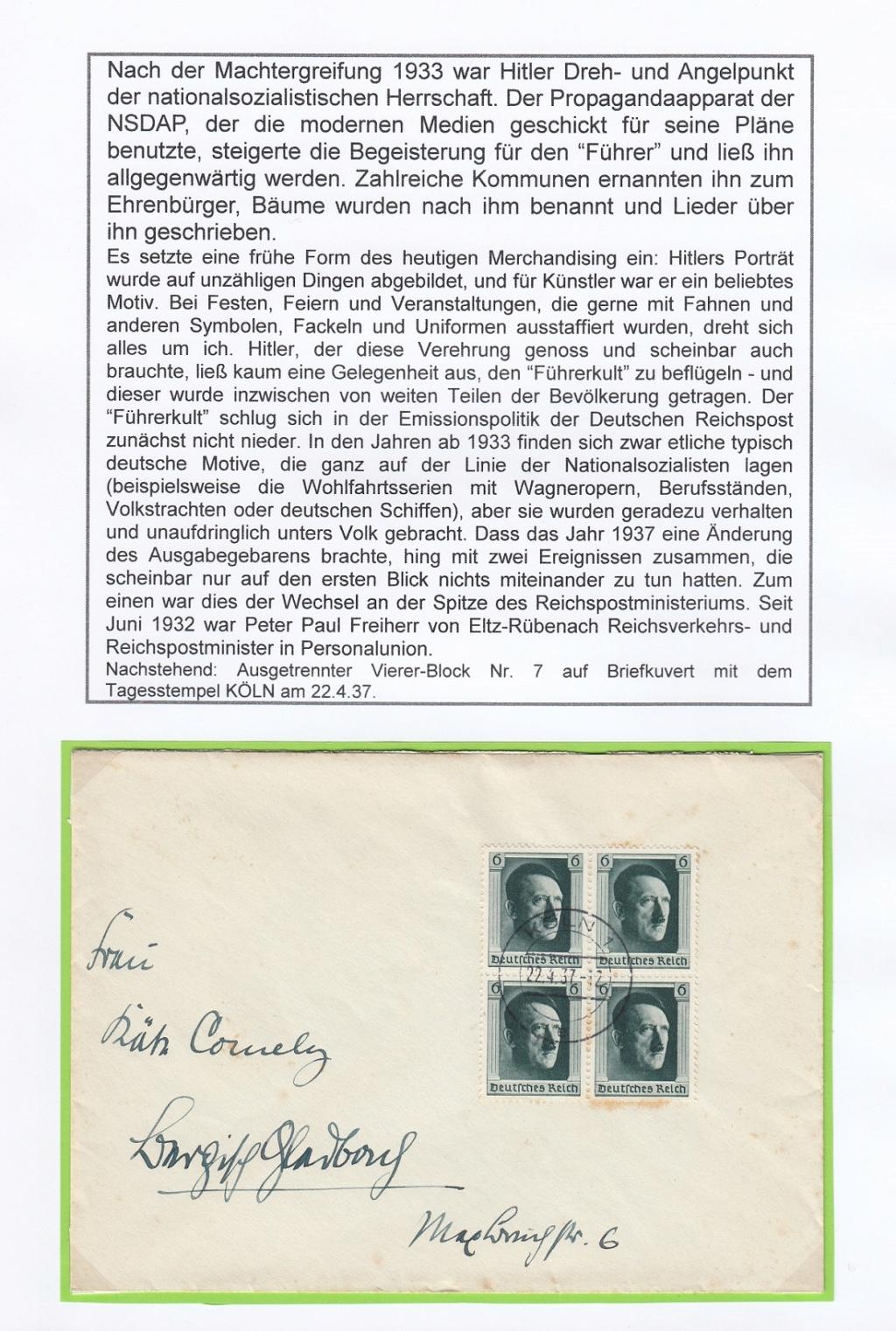 """Deutsches Reich von 1933 bis 1945 """"in einer ausgesuchten Perspektive"""" Dr-1410"""