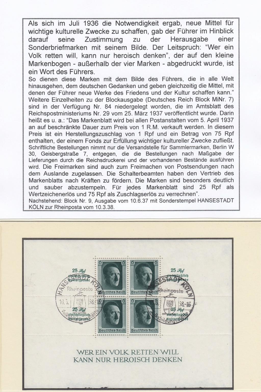 """Deutsches Reich von 1933 bis 1945 """"in einer ausgesuchten Perspektive"""" Dr-1710"""