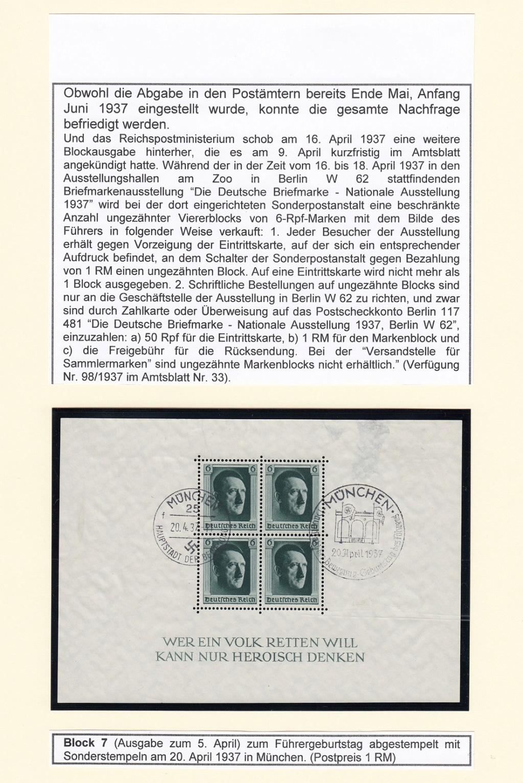 """Deutsches Reich von 1933 bis 1945 """"in einer ausgesuchten Perspektive"""" Dr-1910"""