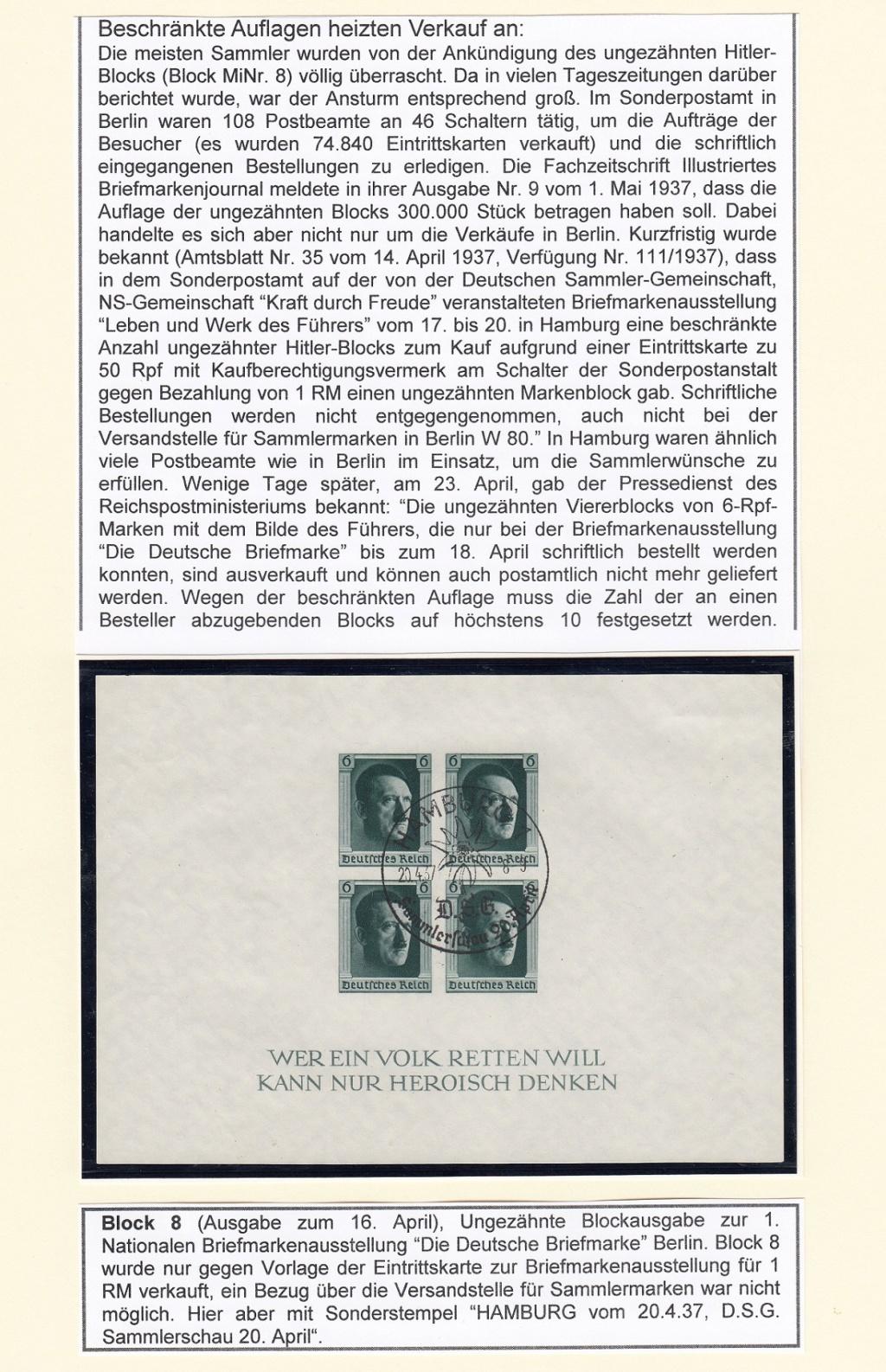 """Deutsches Reich von 1933 bis 1945 """"in einer ausgesuchten Perspektive"""" Dr-2010"""