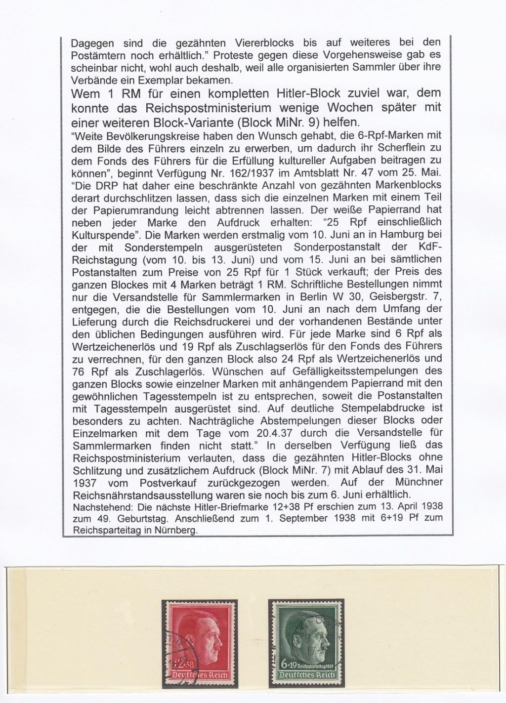 """Deutsches Reich von 1933 bis 1945 """"in einer ausgesuchten Perspektive"""" Dr-2110"""
