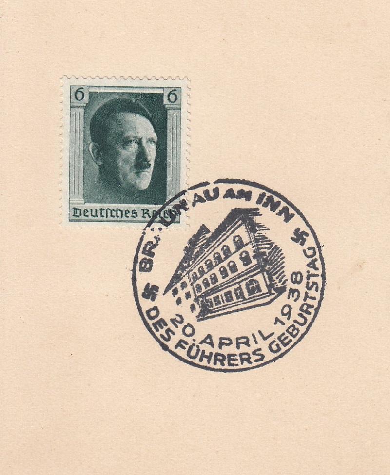 """Deutsches Reich von 1933 bis 1945 """"in einer ausgesuchten Perspektive"""" Dr-2210"""