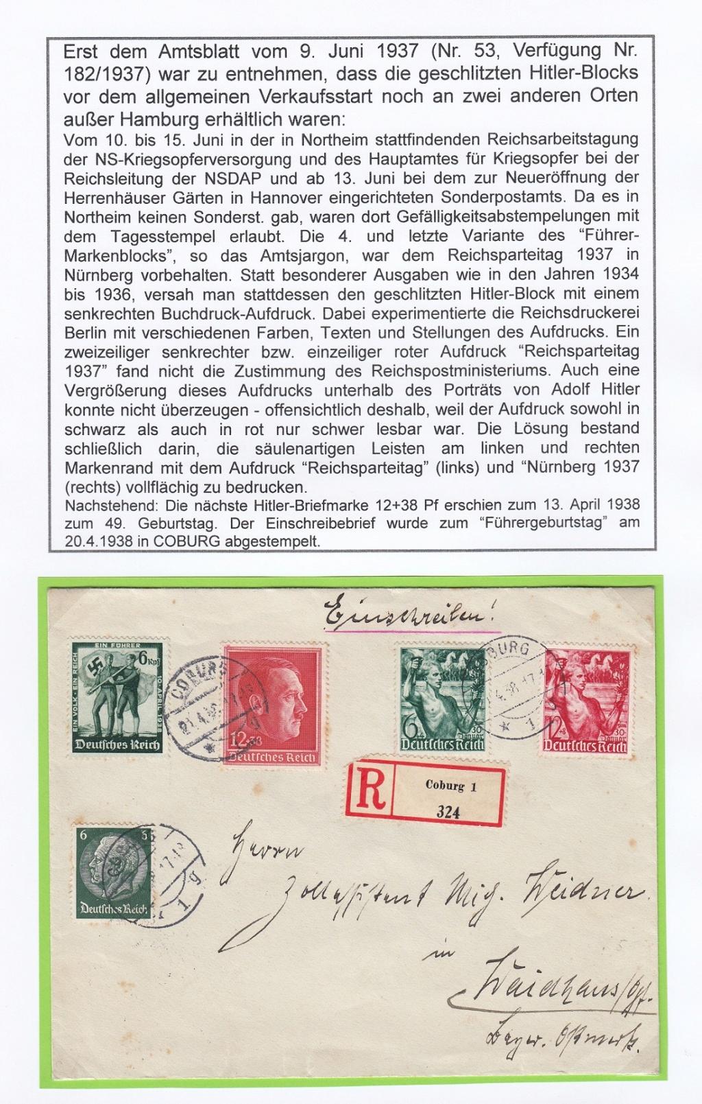 """Deutsches Reich von 1933 bis 1945 """"in einer ausgesuchten Perspektive"""" Dr-2310"""