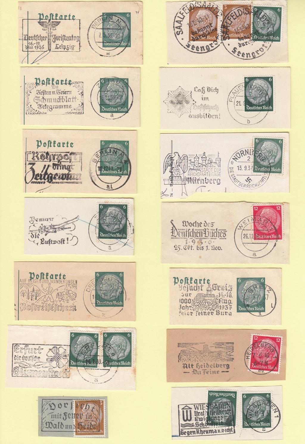 """Deutsches Reich von 1933 bis 1945 """"in einer ausgesuchten Perspektive"""" Dr-3110"""