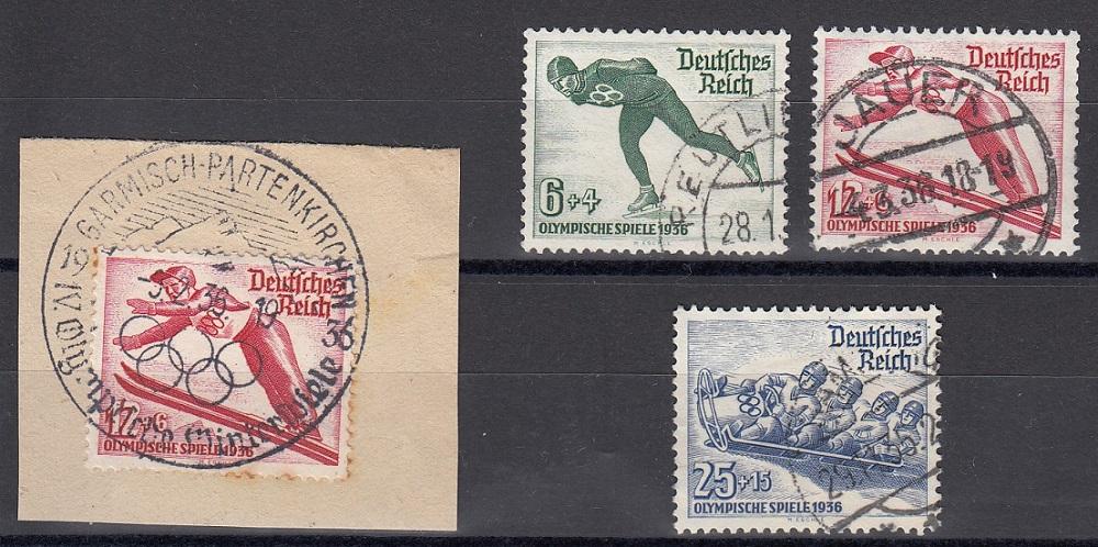"""Deutsches Reich von 1933 bis 1945 """"in einer ausgesuchten Perspektive"""" Dr-4010"""
