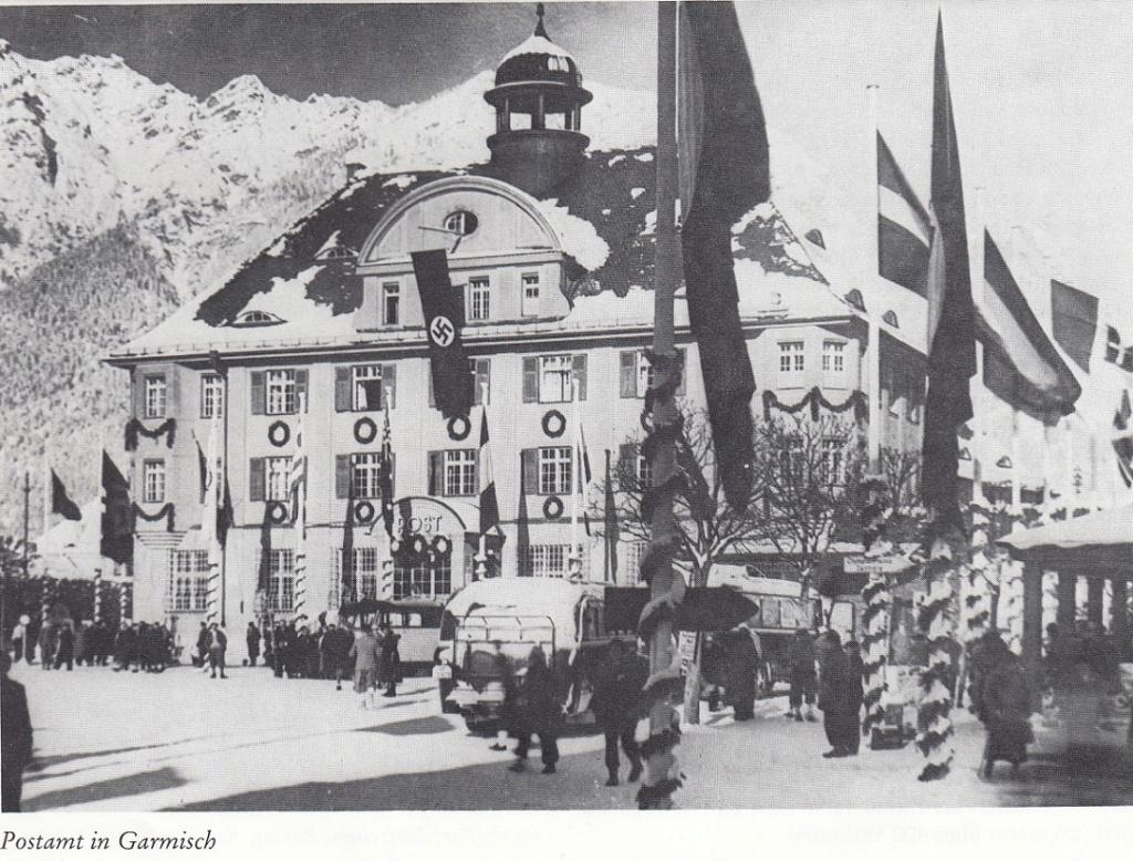 """Deutsches Reich von 1933 bis 1945 """"in einer ausgesuchten Perspektive"""" Dr-4110"""