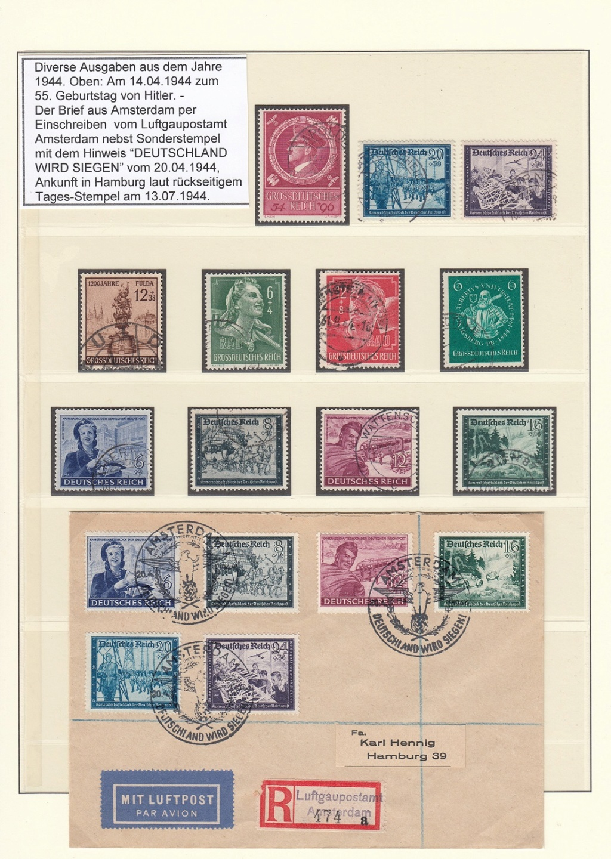 """1945 - Deutsches Reich von 1933 bis 1945 """"in einer ausgesuchten Perspektive"""" - Seite 2 Dr-5110"""
