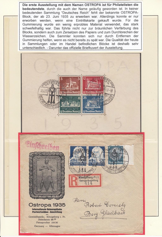"""Deutsches Reich von 1933 bis 1945 """"in einer ausgesuchten Perspektive"""" Dr-910"""