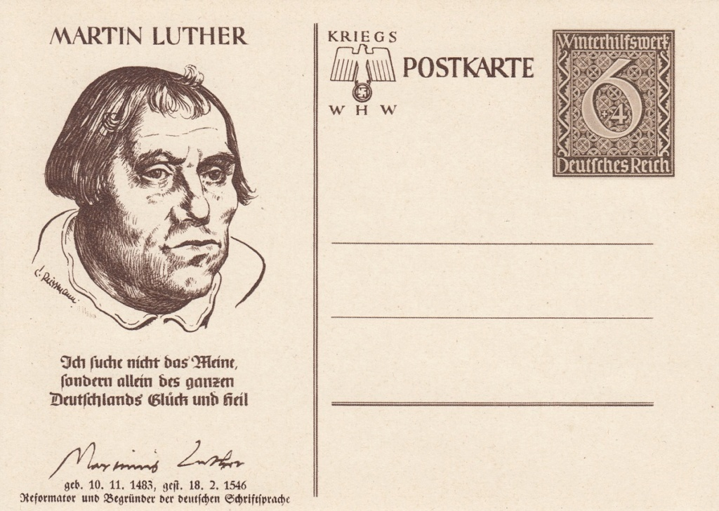 Martin Luther Dr-ml10