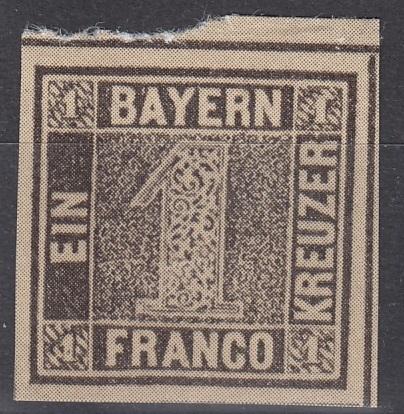 Beliebt ist die Bayern Nr. 1  F110