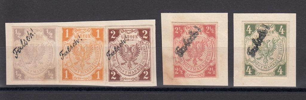 Fälschungen um das Jahr 1900 Fae210