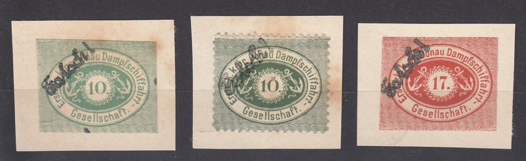 Fälschungen um das Jahr 1900 Fae310