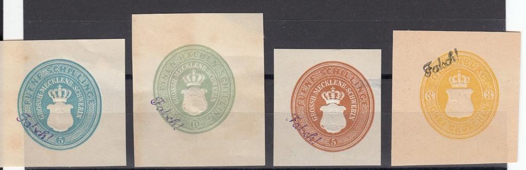 Fälschungen um das Jahr 1900 Fae410