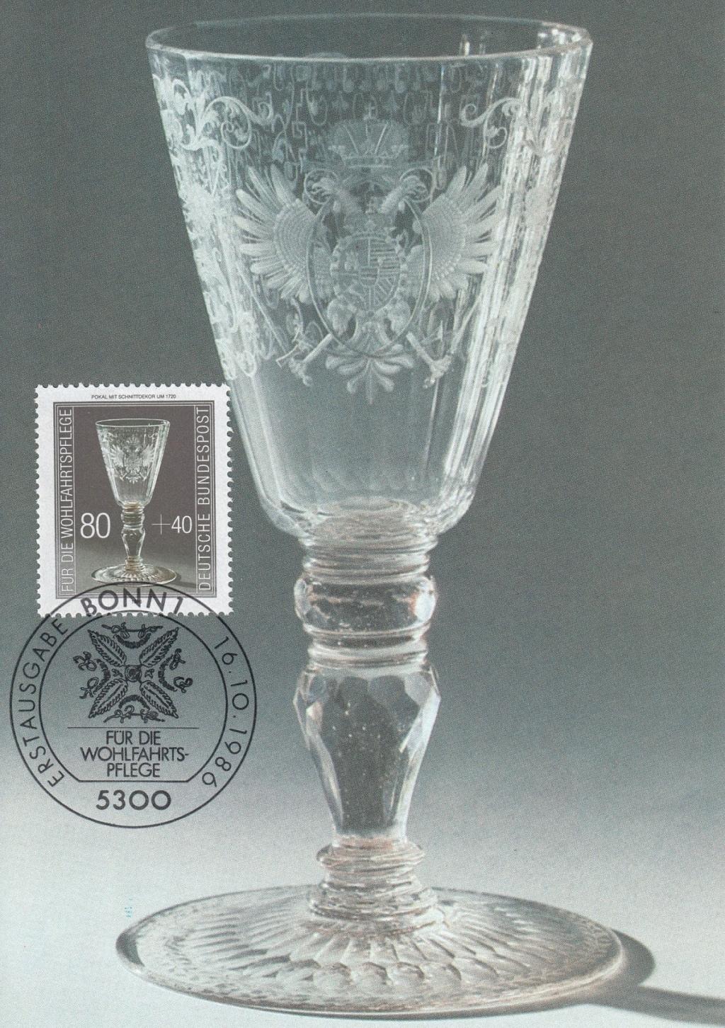 """""""Coburg 100 Jahre in Bayern"""" - Am 1.7.20 Sonderpostamt vor Ort  Glas110"""