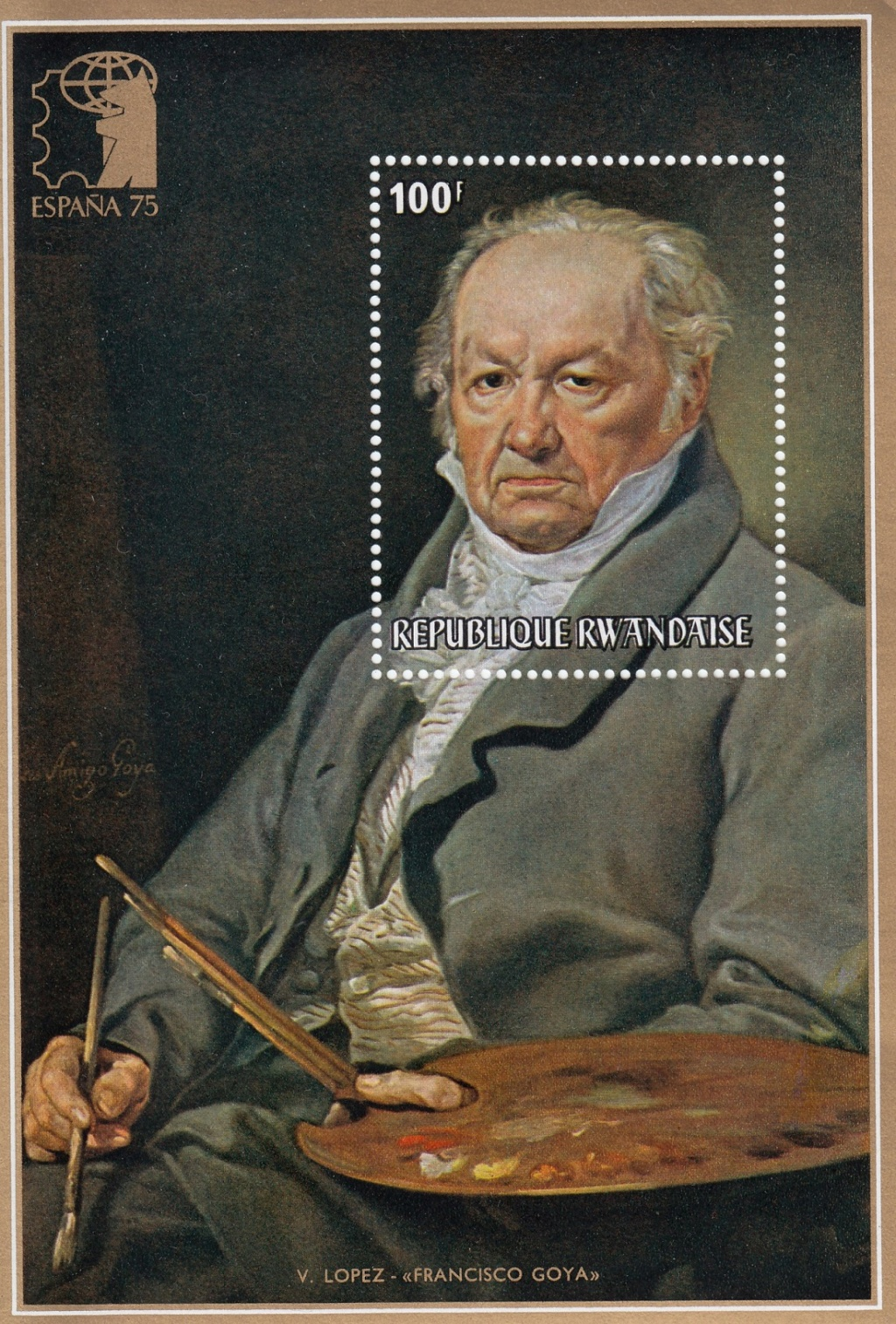 Francisco de Goya Goya110