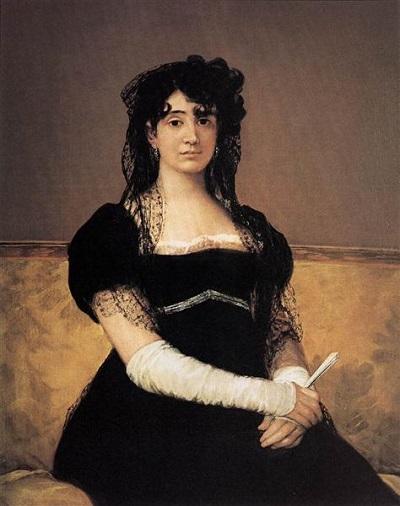 Francisco de Goya Goya410