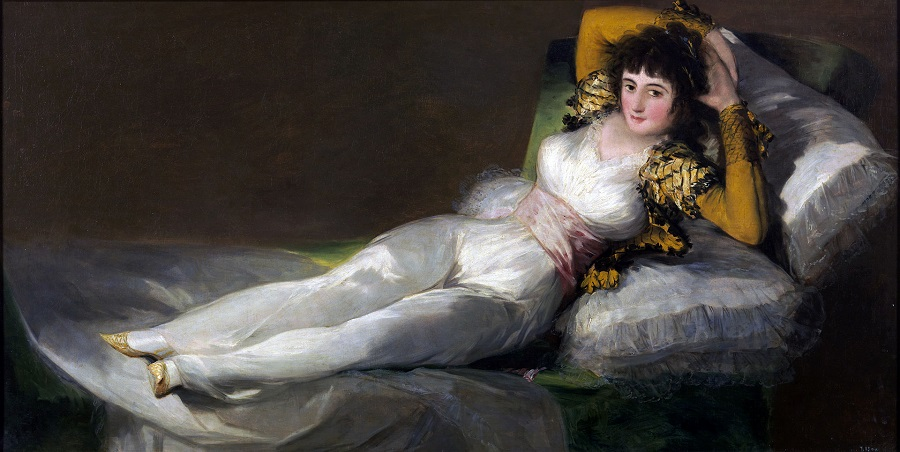 Francisco de Goya Goyama10