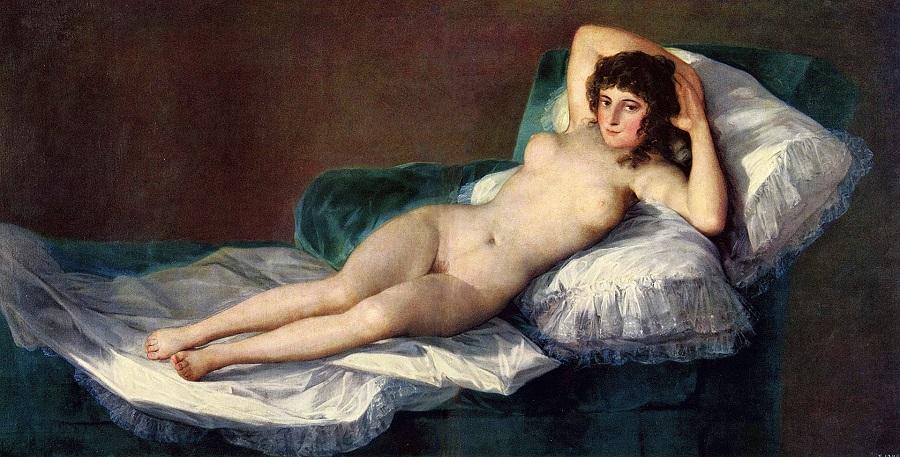 Francisco de Goya Goyama11