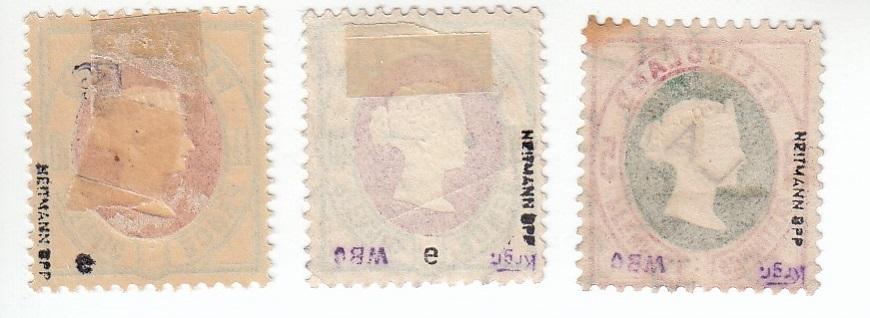 Opas Sammlung Helgoland - mache ich es richtig die auf Ebay zu verkaufen? Helgol11