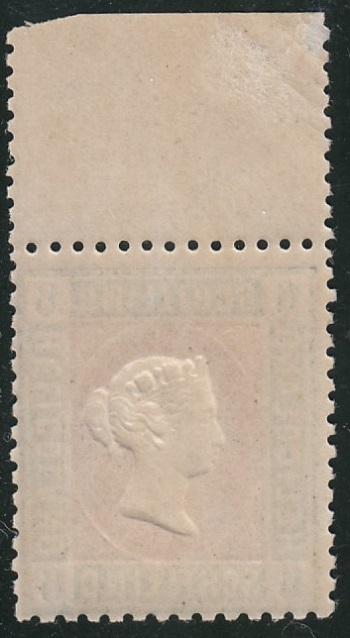 Julius Goldner und die Helgoland - Briefmarken Helmd10