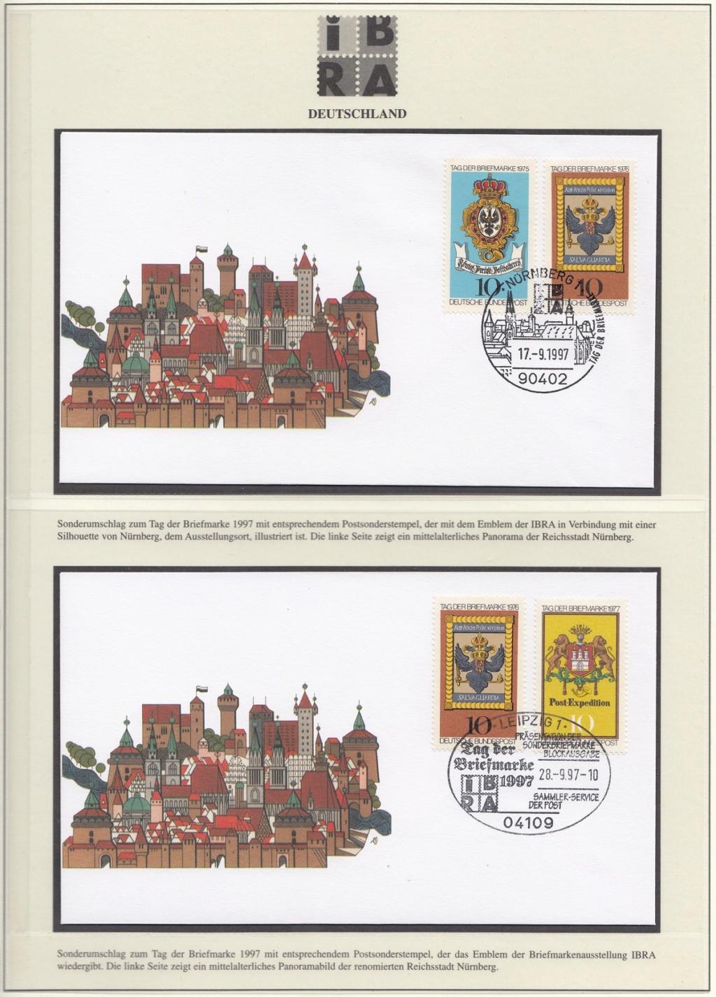 Die IBRA '99 in Nürnberg Ibn1110