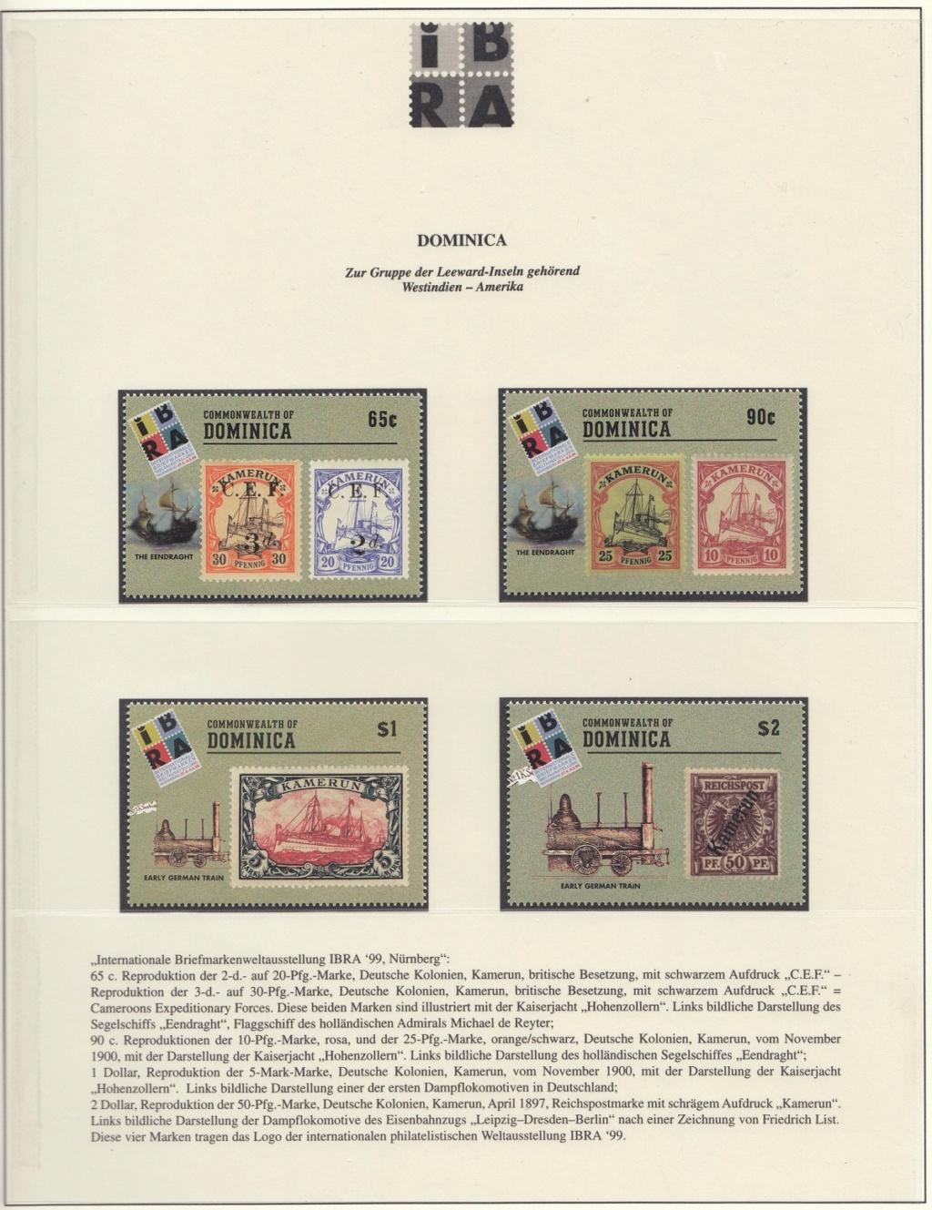 Die IBRA '99 in Nürnberg Ibn1910
