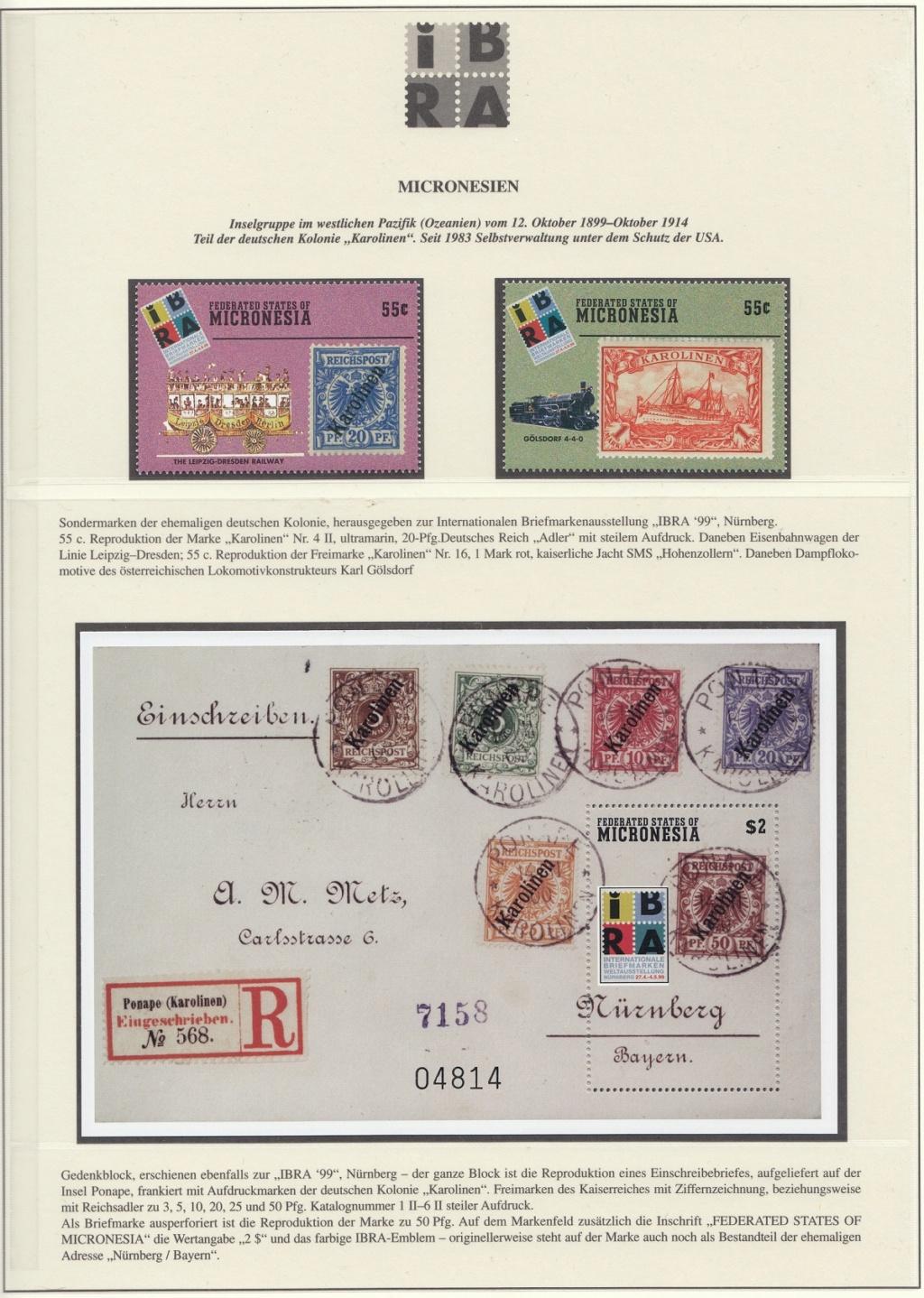 Die IBRA '99 in Nürnberg Ibn2310