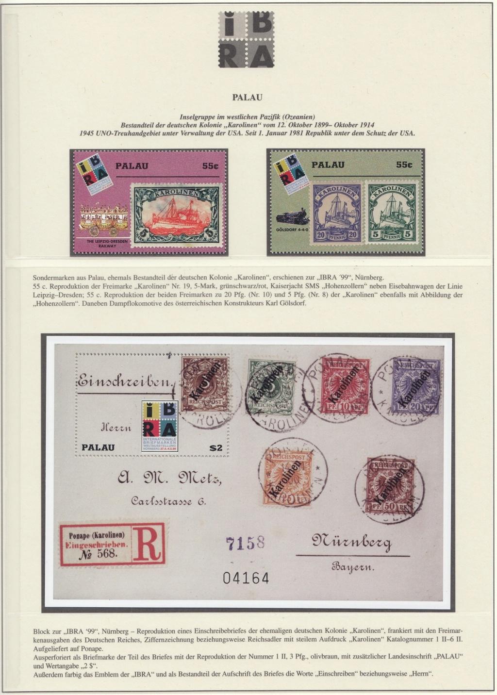 Die IBRA '99 in Nürnberg Ibn2610