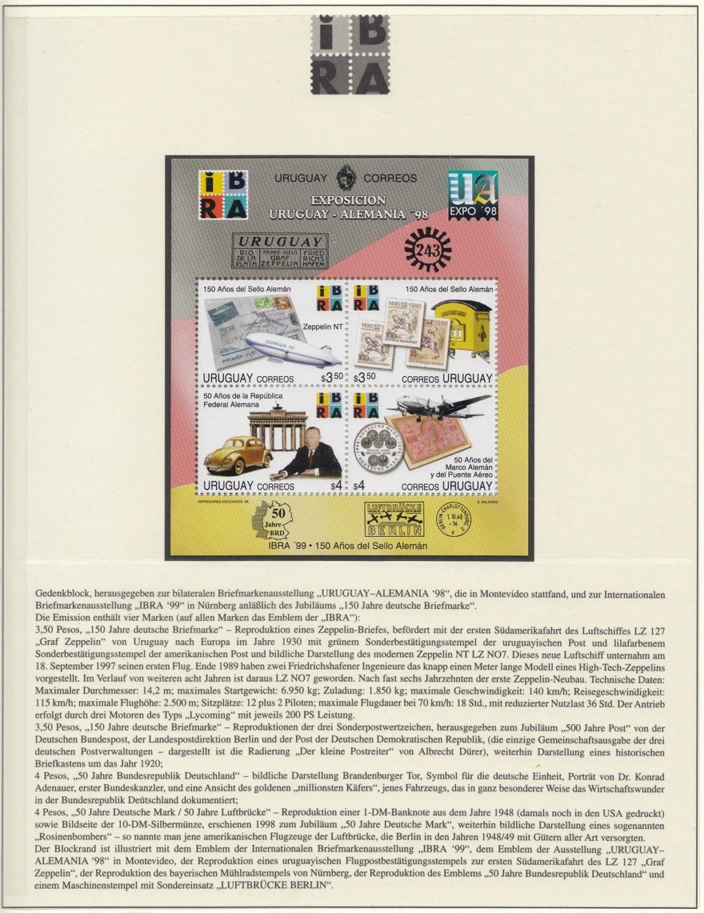Die IBRA '99 in Nürnberg Ibn2910