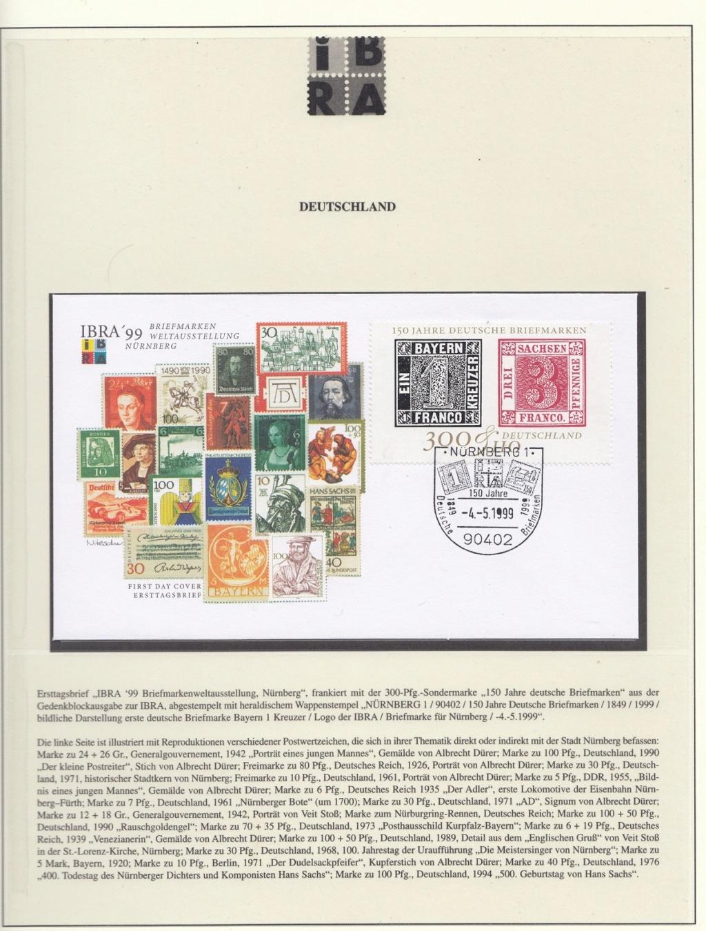 Die IBRA '99 in Nürnberg Ibn710