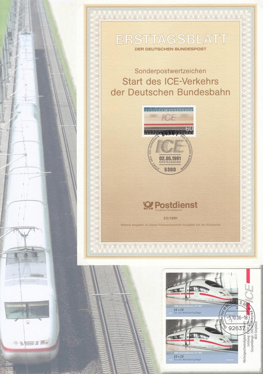 Das Eisenbahnthema im Stempel - Seite 2 Ice910