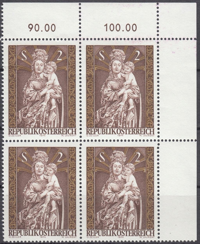 Österreich, Briefmarken der Jahre 1970 - 1974 - Seite 5 Img_2030