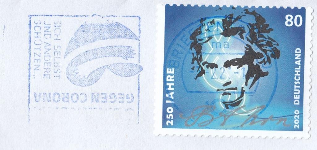 Stempel Deutsche Briefzentren 80 - 89 Img_2052