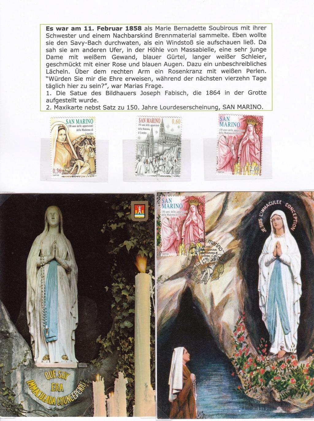 Wallfahrtsort Lourdes Lourde15