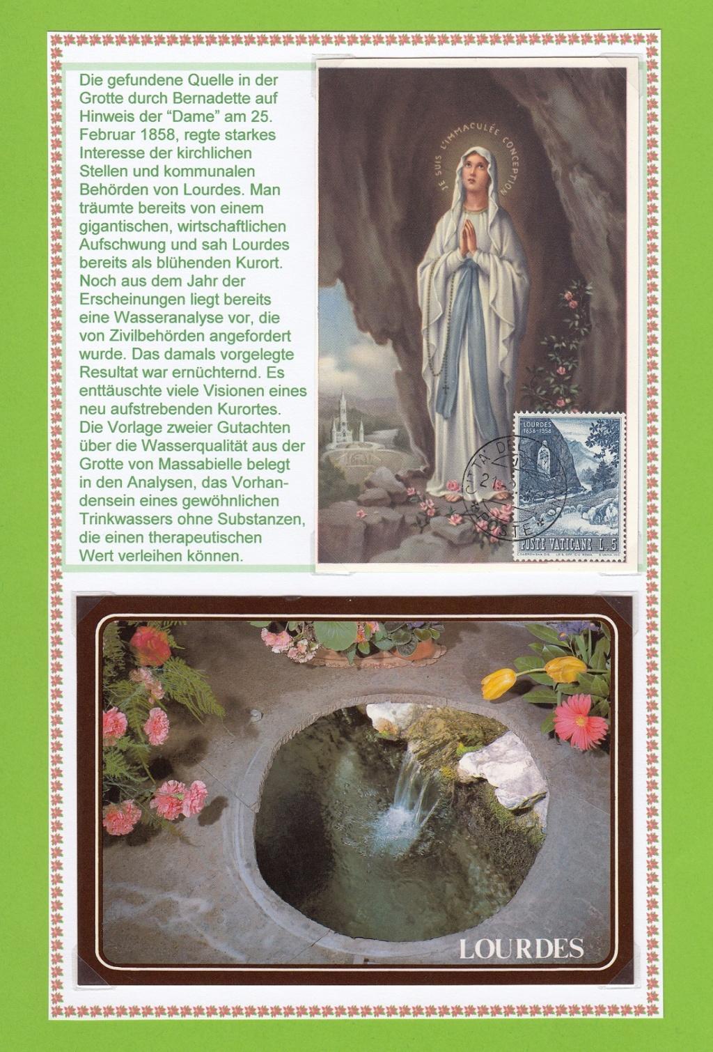 Wallfahrtsort Lourdes Lourde18