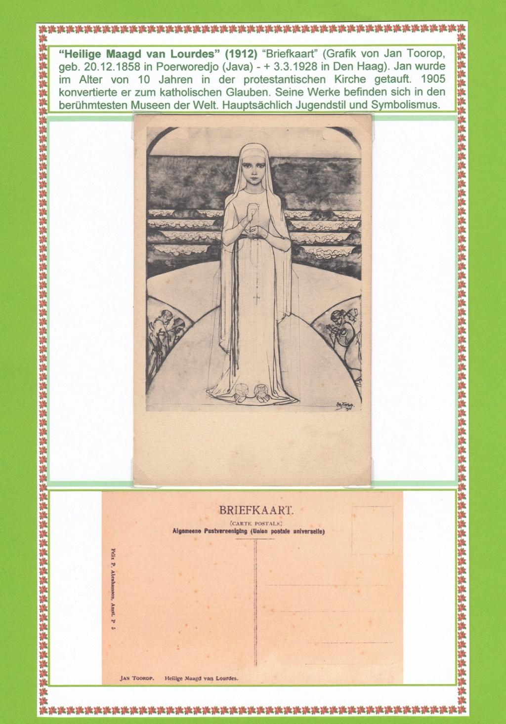 Wallfahrtsort Lourdes Lourde20