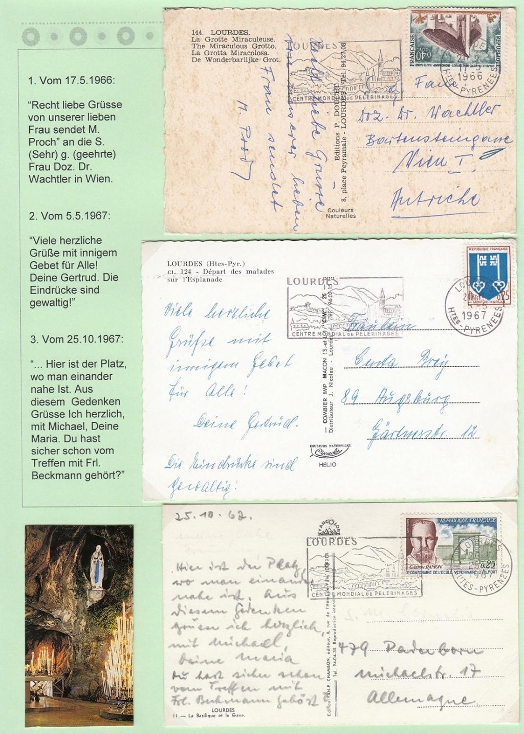 Wallfahrtsort Lourdes Lourde38