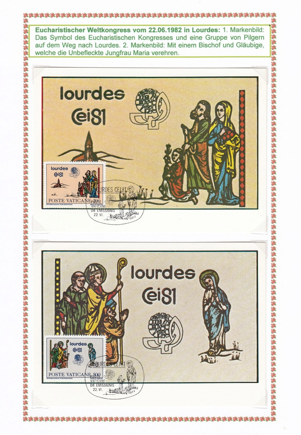 Wallfahrtsort Lourdes Lourde43