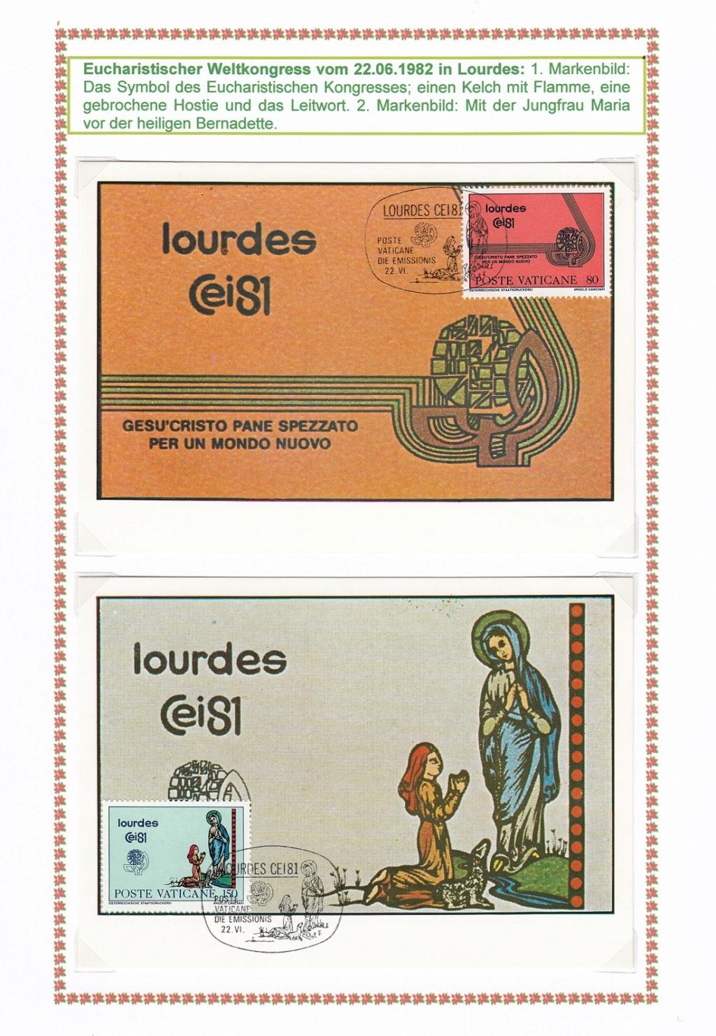 Wallfahrtsort Lourdes Lourde44