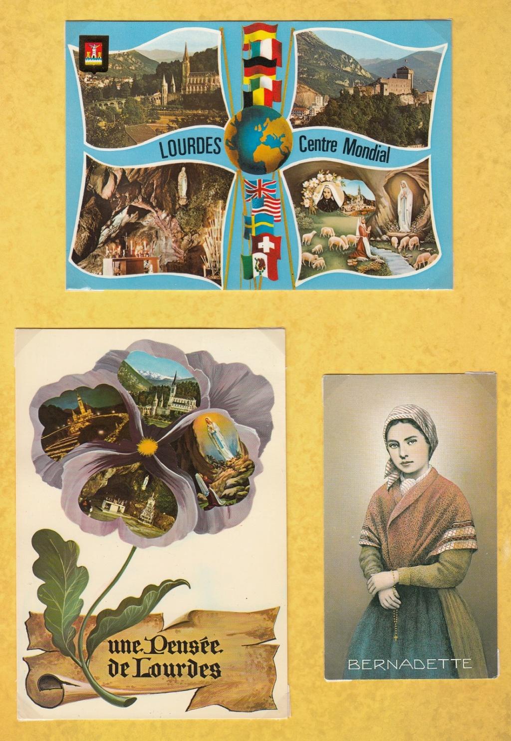 Wallfahrtsort Lourdes Lourde49