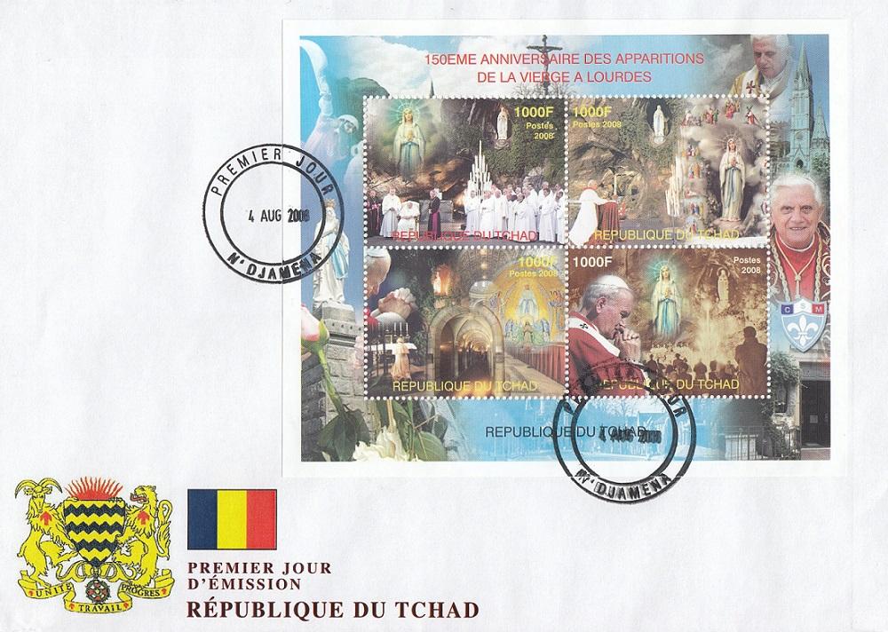 Wallfahrtsort Lourdes Lourde52